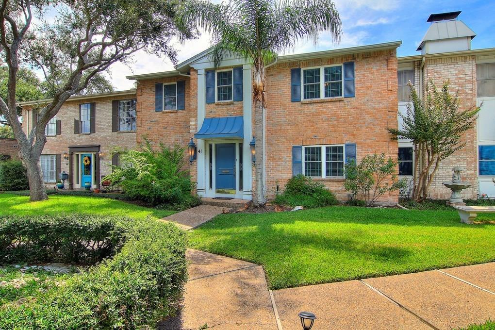 3535 Santa Fe Street #41 Property Photo