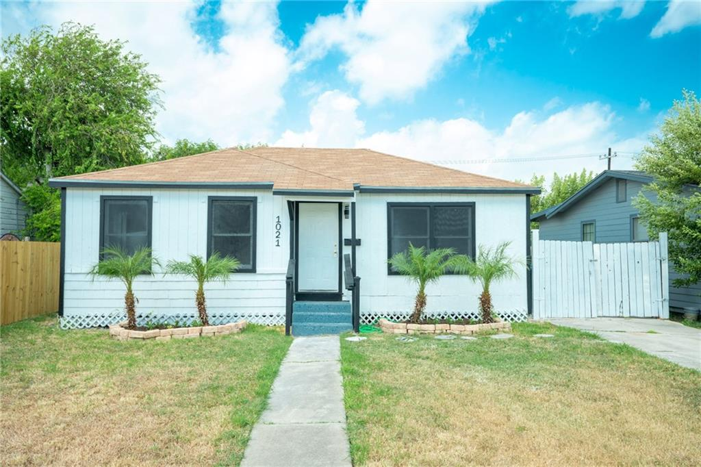 1021 LUM Avenue Property Photo