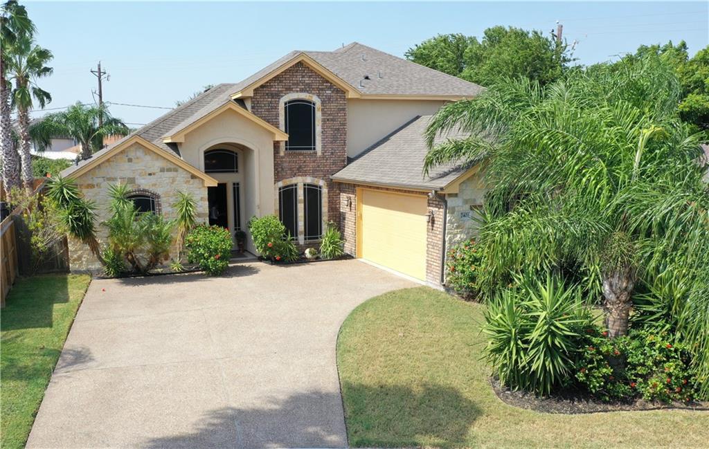 7401 Lake Windemere Drive Property Photo