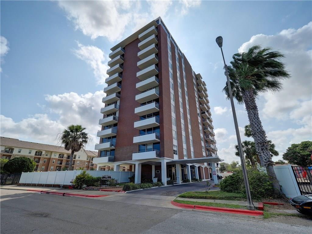 715 S Upper Broadway Street #1202 Property Photo - Corpus Christi, TX real estate listing