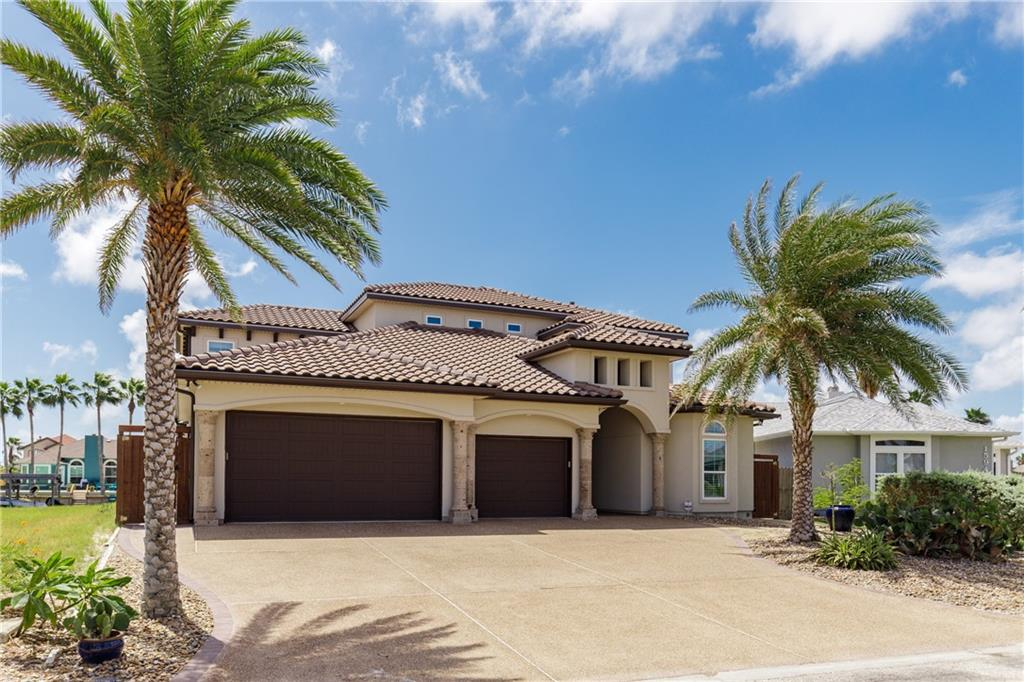 15945 San Felipe Drive Property Photo - Corpus Christi, TX real estate listing