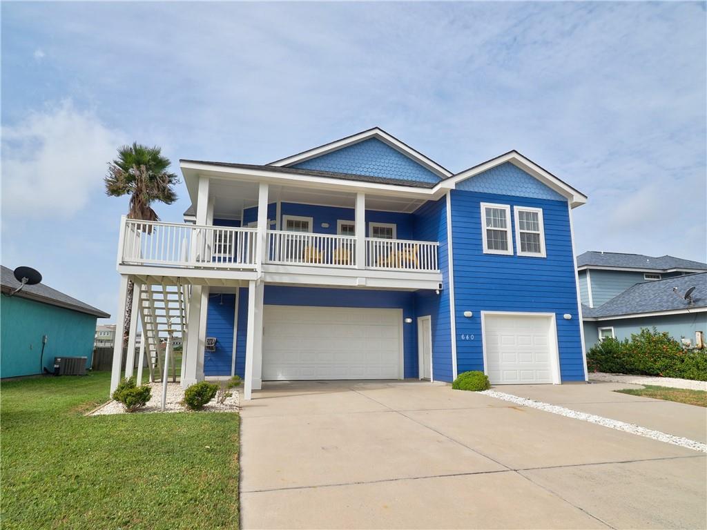 640 Sandy Lane Property Photo