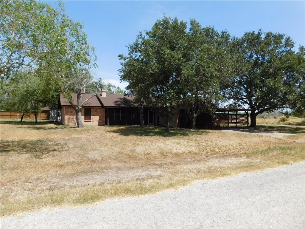 332 Elm Street Property Photo - Riviera, TX real estate listing