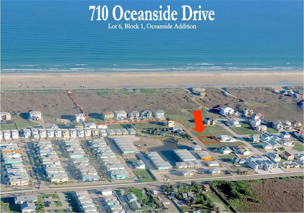 710 Oceanside Drive Property Photo