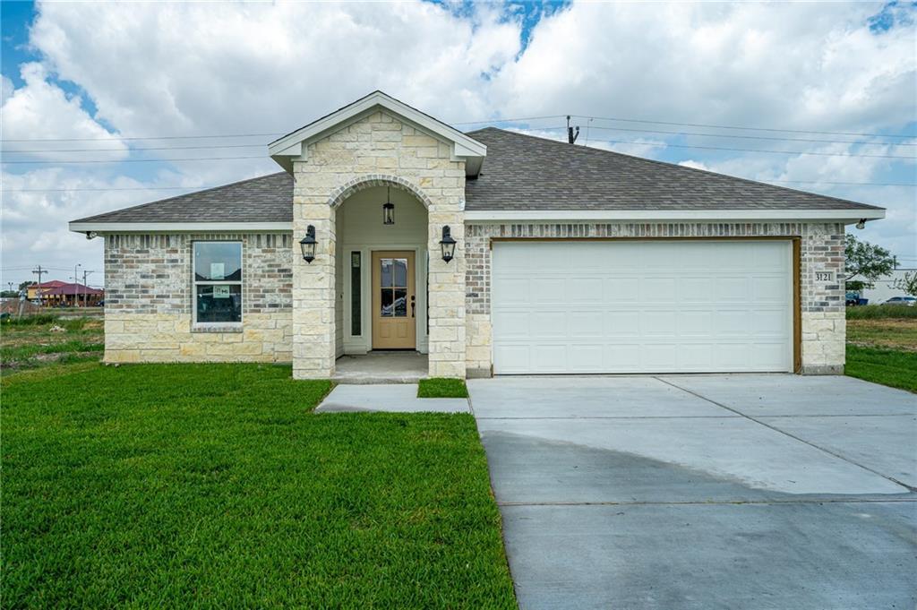 3121 Creek Side Drive Property Photo