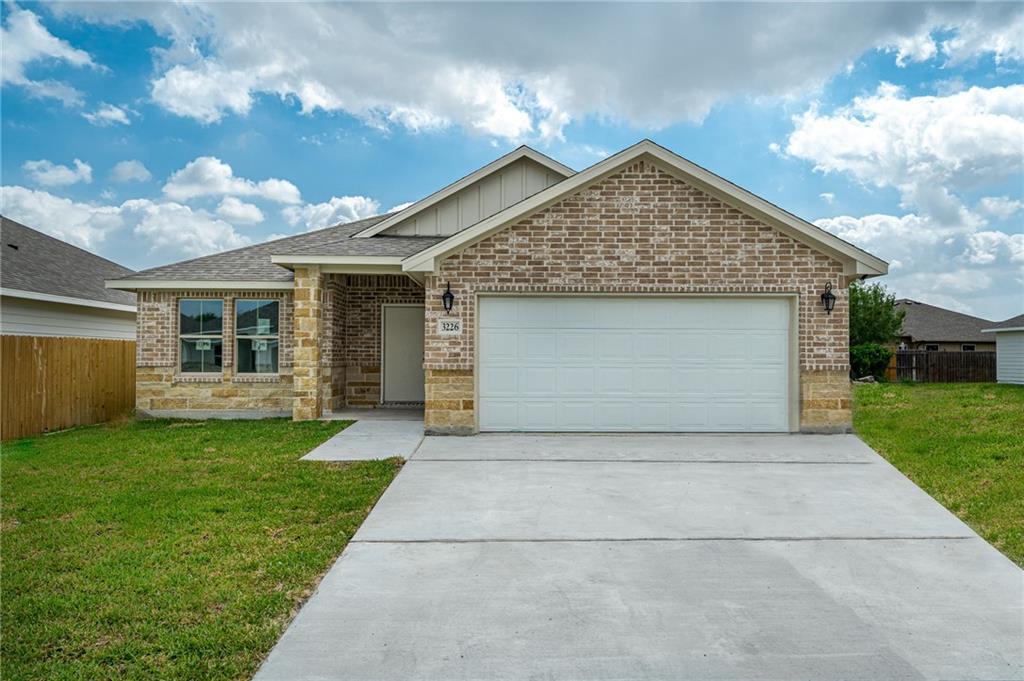 3226 Creek Side Drive Property Photo