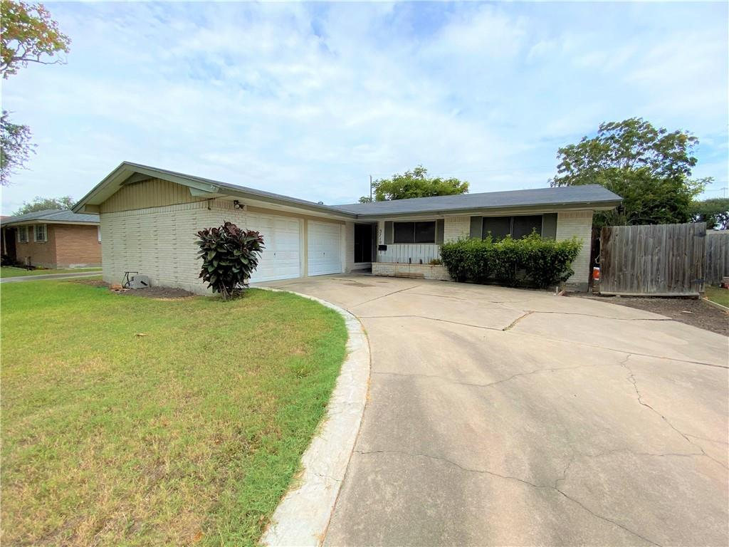 3710 Bentwood Lane Property Photo - Corpus Christi, TX real estate listing