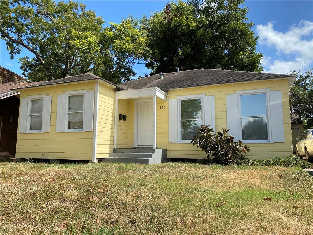 455 Louisiana Avenue Property Photo