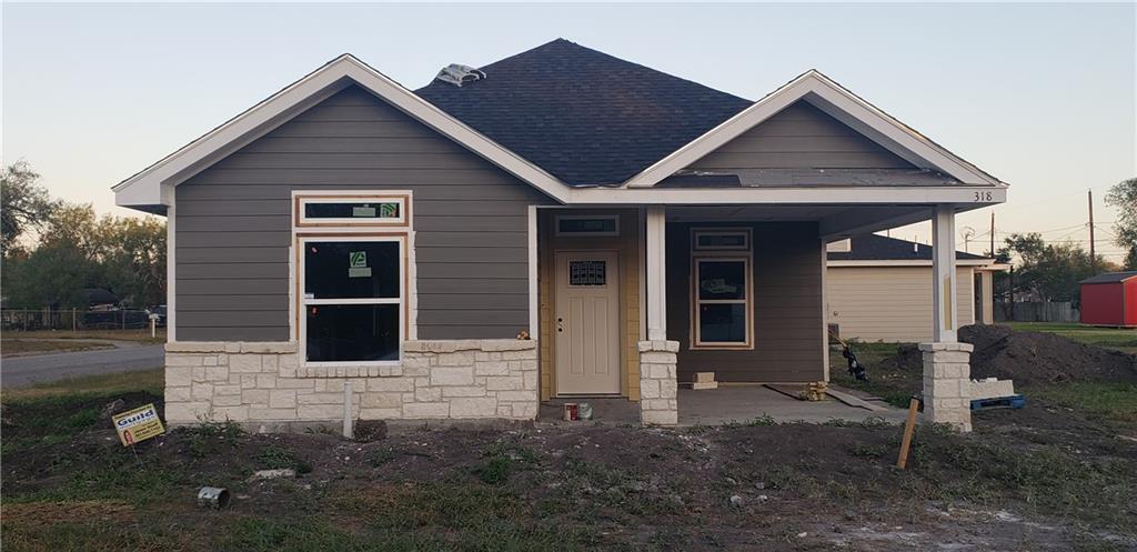 318 S 15th Street Property Photo