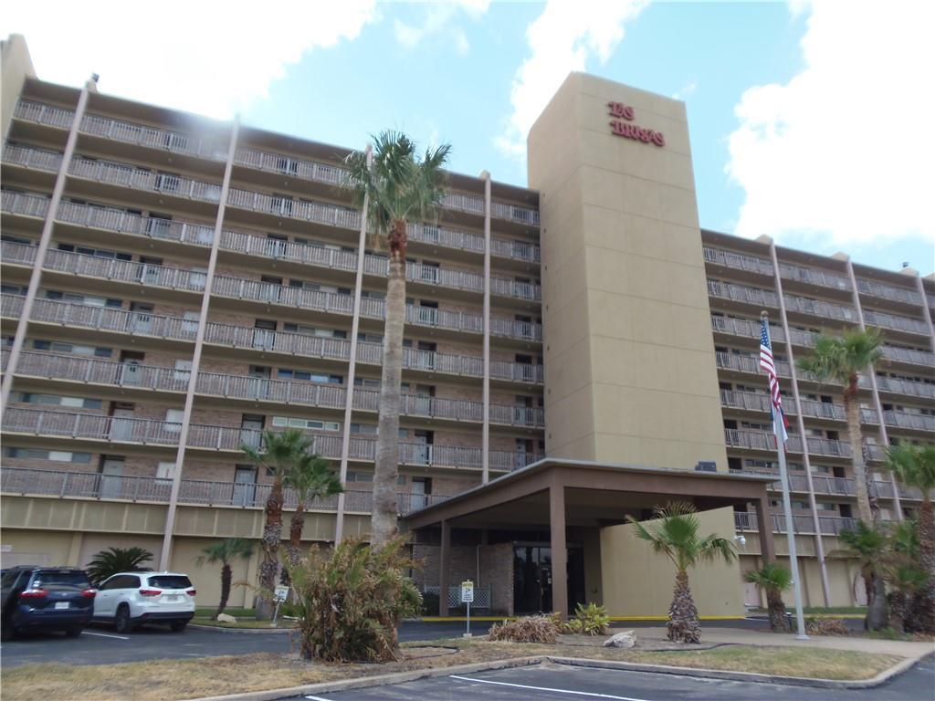 4000 Surfside Boulevard #309 Property Photo - Corpus Christi, TX real estate listing