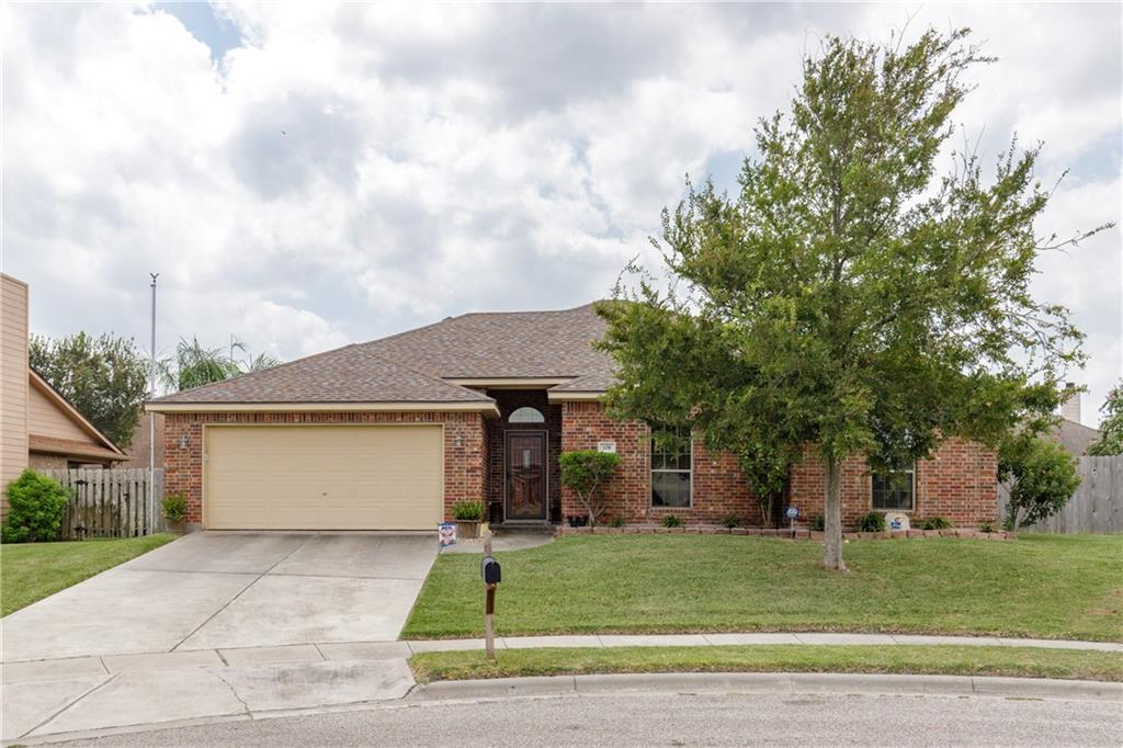 108 Bell Street Property Photo - Odem, TX real estate listing