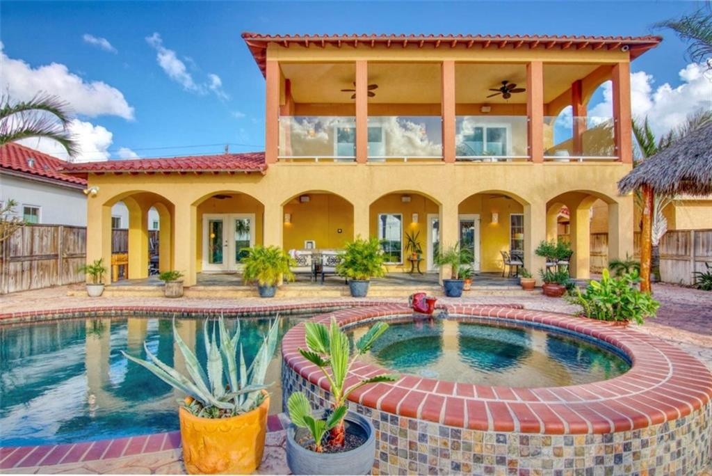 14809 Aquarius Street Property Photo - Corpus Christi, TX real estate listing