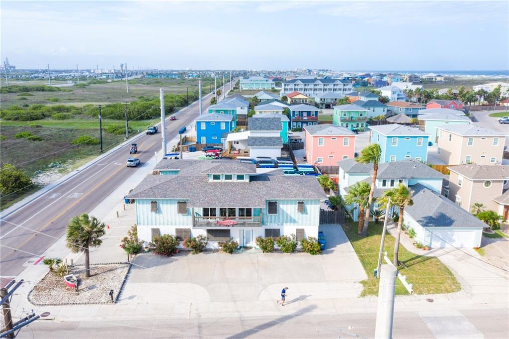 3425 S 11th Street Property Photo - Port Aransas, TX real estate listing