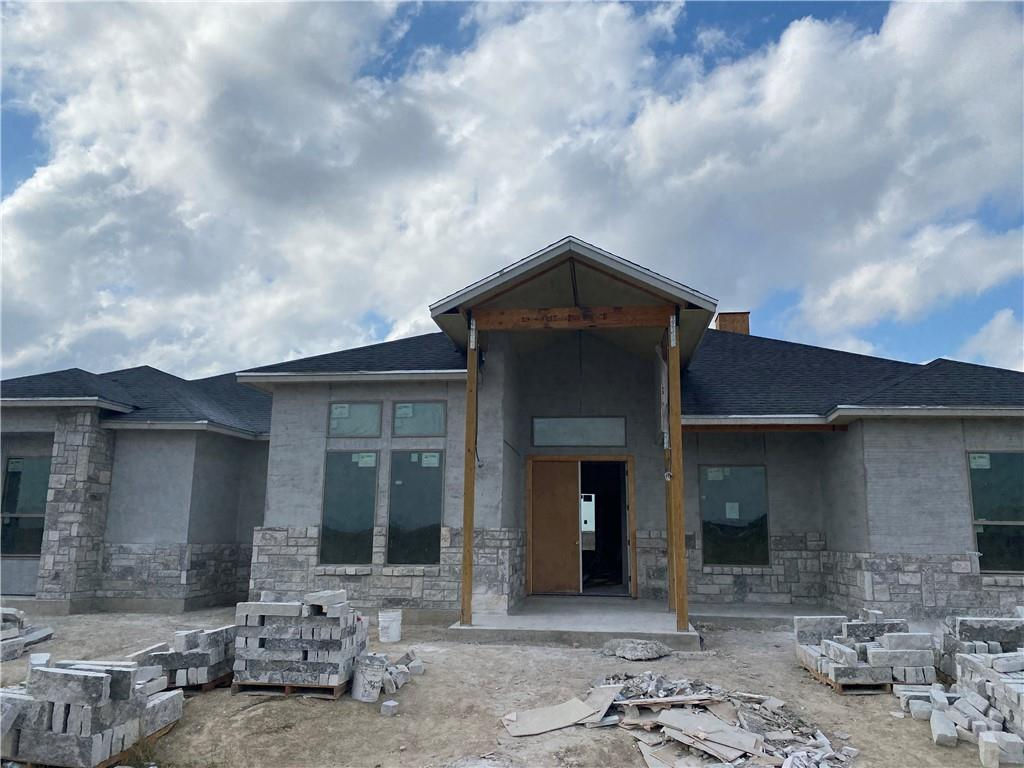 2009 Magnolia Falls Drive Property Photo - Corpus Christi, TX real estate listing