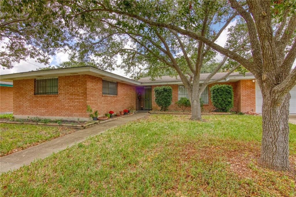 442 Sharon Drive Property Photo - Corpus Christi, TX real estate listing