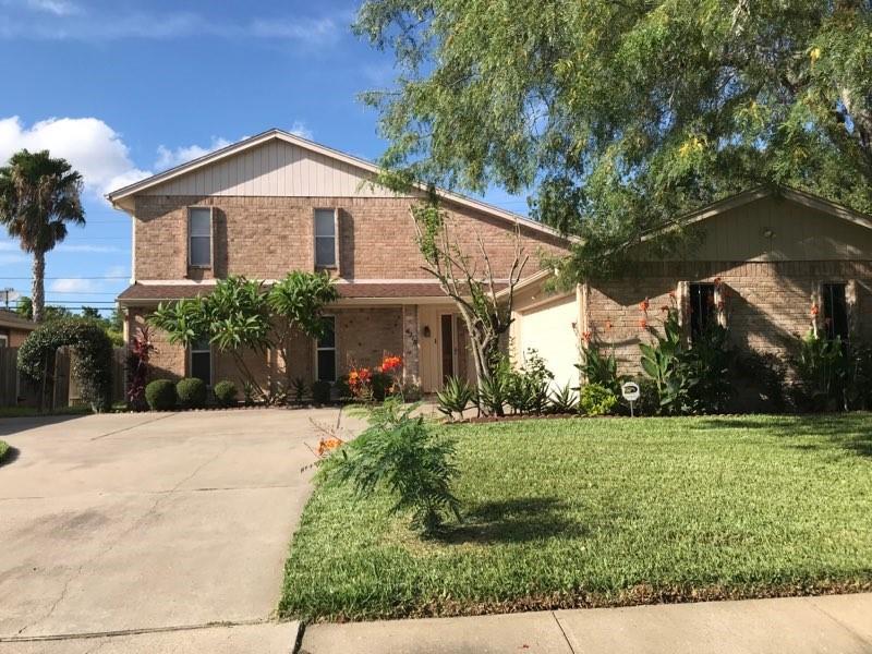 4218 Boros Dr Property Photo - Corpus Christi, TX real estate listing