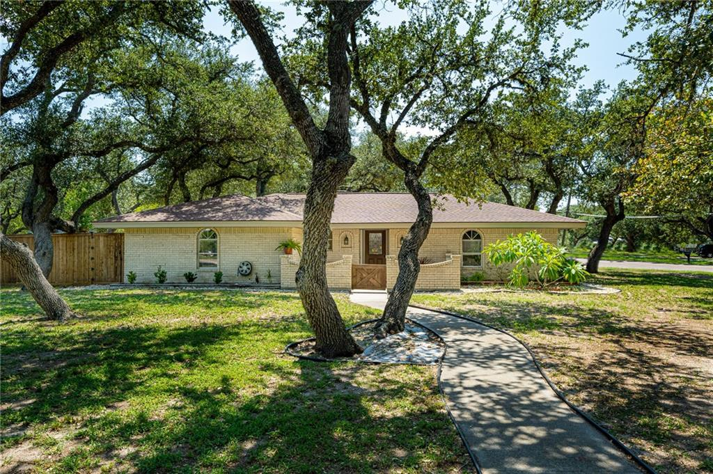 1989 Chandler Place Property Photo - Ingleside, TX real estate listing