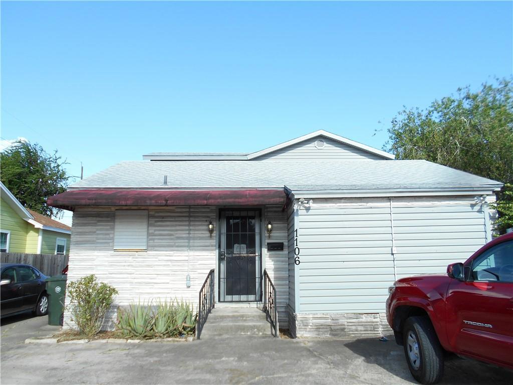 1106 S 19th Street Property Photo