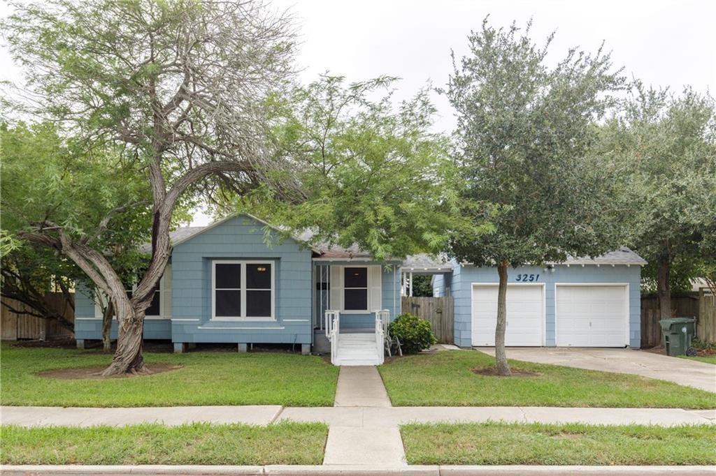 3251 Topeka Street Property Photo