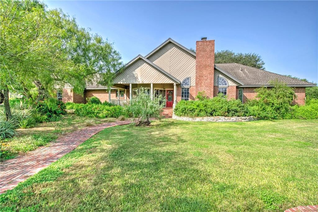 5475 Covey Place Property Photo - Robstown, TX real estate listing