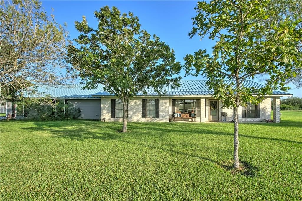 5816 County Road 101 Property Photo - Sandia, TX real estate listing