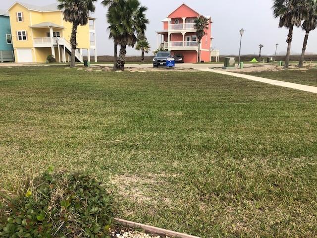 162 La Concha #32 Property Photo - Port Aransas, TX real estate listing