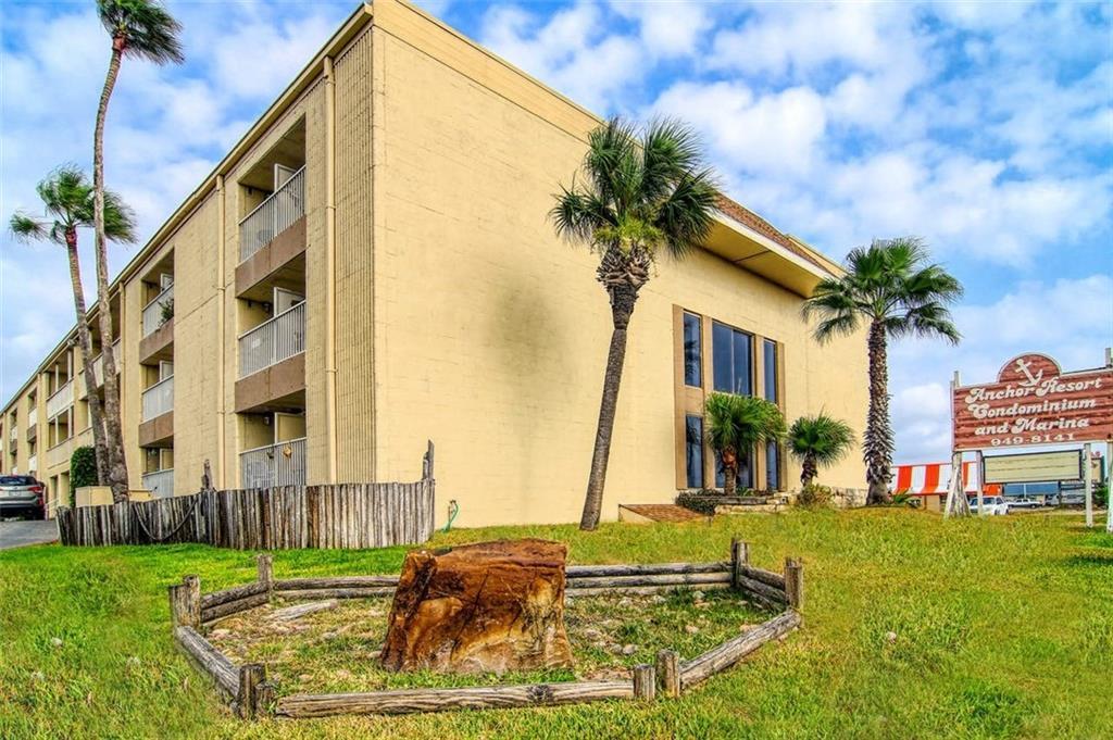 14300 S Padre Island Drive E #104 Property Photo