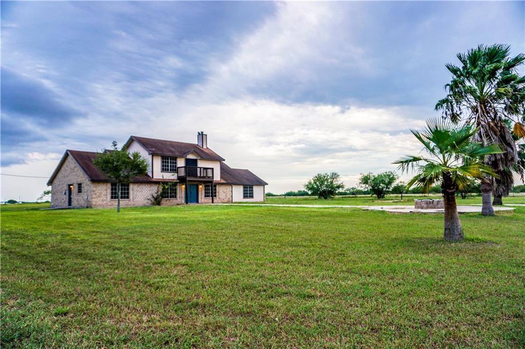 192 County Road 222 Property Photo - Orange Grove, TX real estate listing