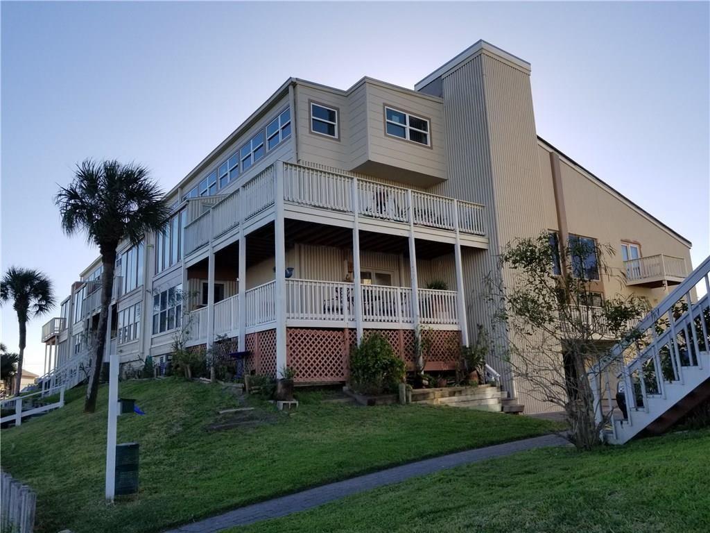 14300 S Padre Island Drive #119 Property Photo