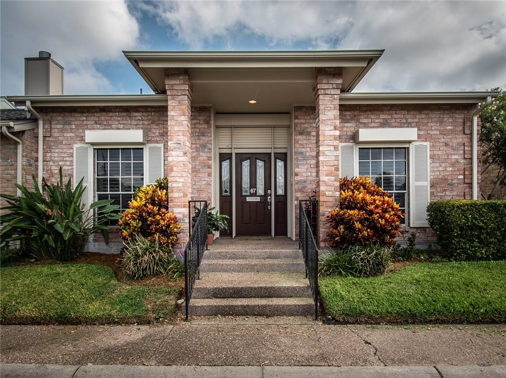67 Lake Shore Drive Property Photo - Corpus Christi, TX real estate listing