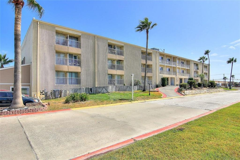 14300 S Padre Island Drive #69 Property Photo