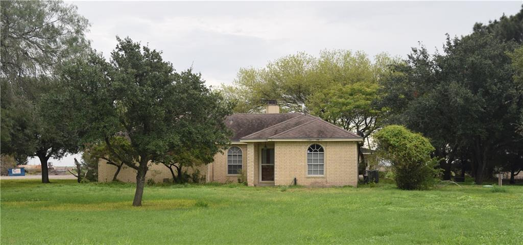 1412 CR 73A Circle S Property Photo - Bishop, TX real estate listing