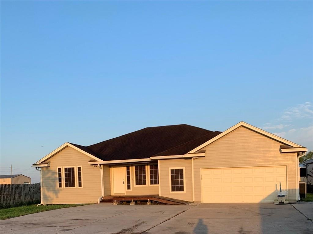 5015 SPUR LN Property Photo - Robstown, TX real estate listing
