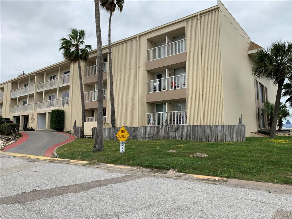 14300 S Padre Island Drive #145 Property Photo