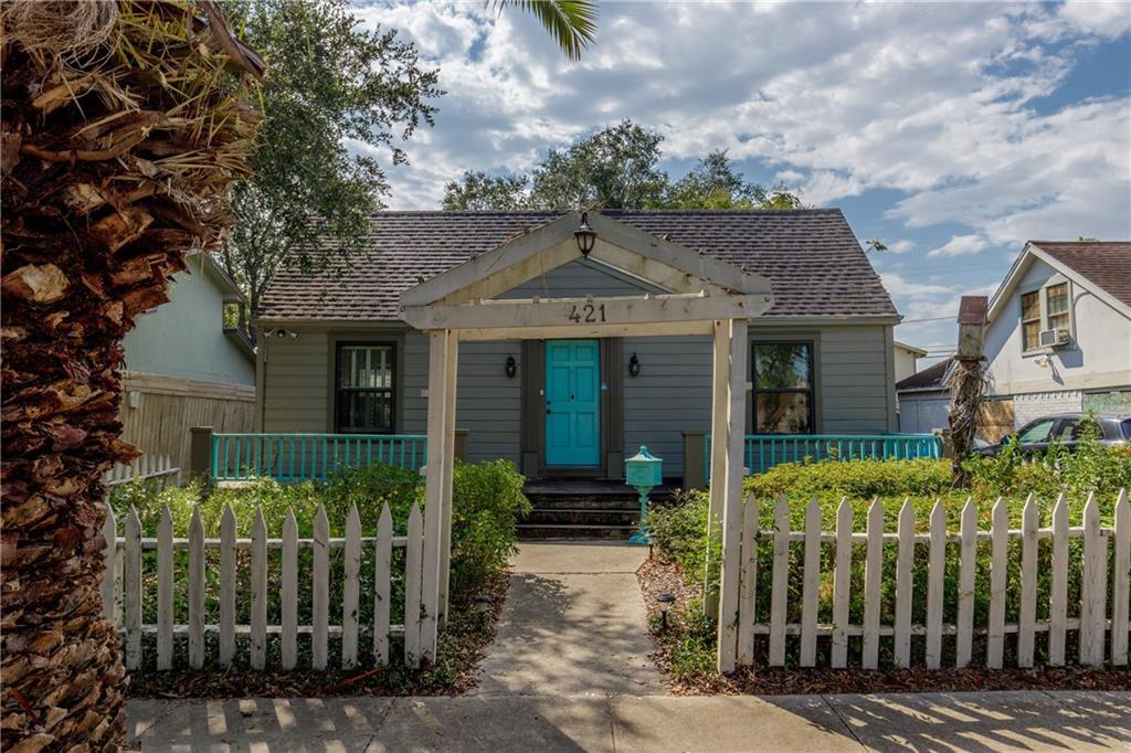 421 Southern Street Property Photo