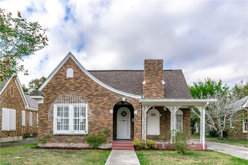 334 Clifford Street Property Photo - Corpus Christi, TX real estate listing
