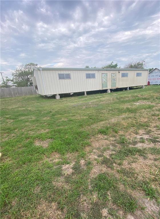 301 Melody Property Photo - Corpus Christi, TX real estate listing