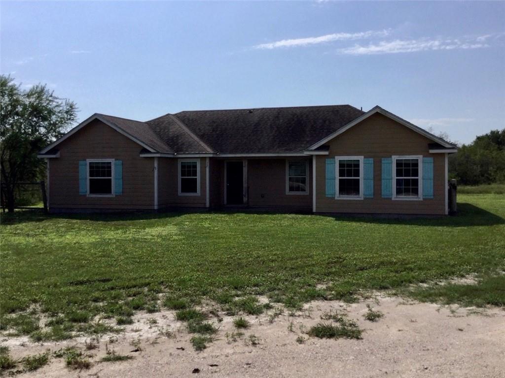 3752 W Fm 624 Property Photo - Orange Grove, TX real estate listing