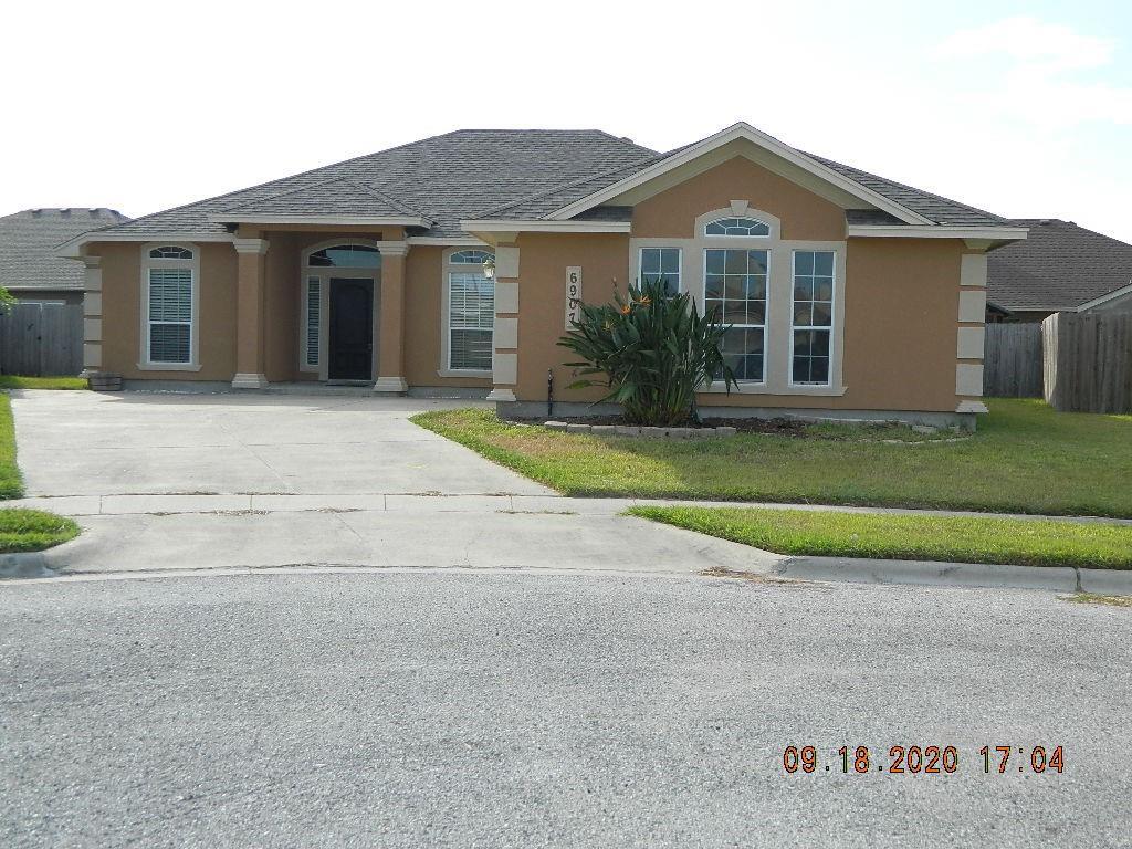 6907 Tillet Court Property Photo - Corpus Christi, TX real estate listing