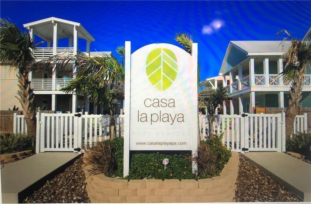 Casa La Playa Condo Real Estate Listings Main Image