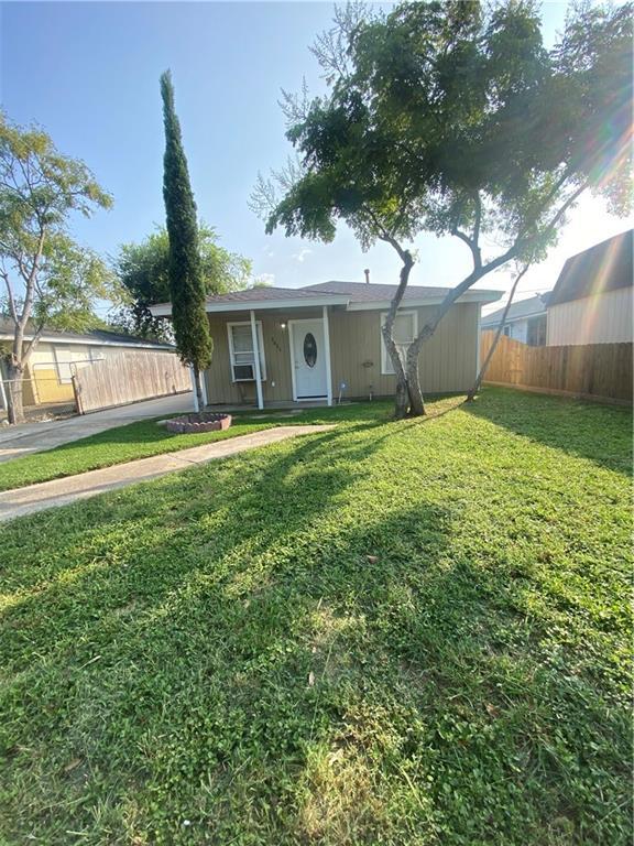 2629 Wainwright Street Property Photo - Corpus Christi, TX real estate listing
