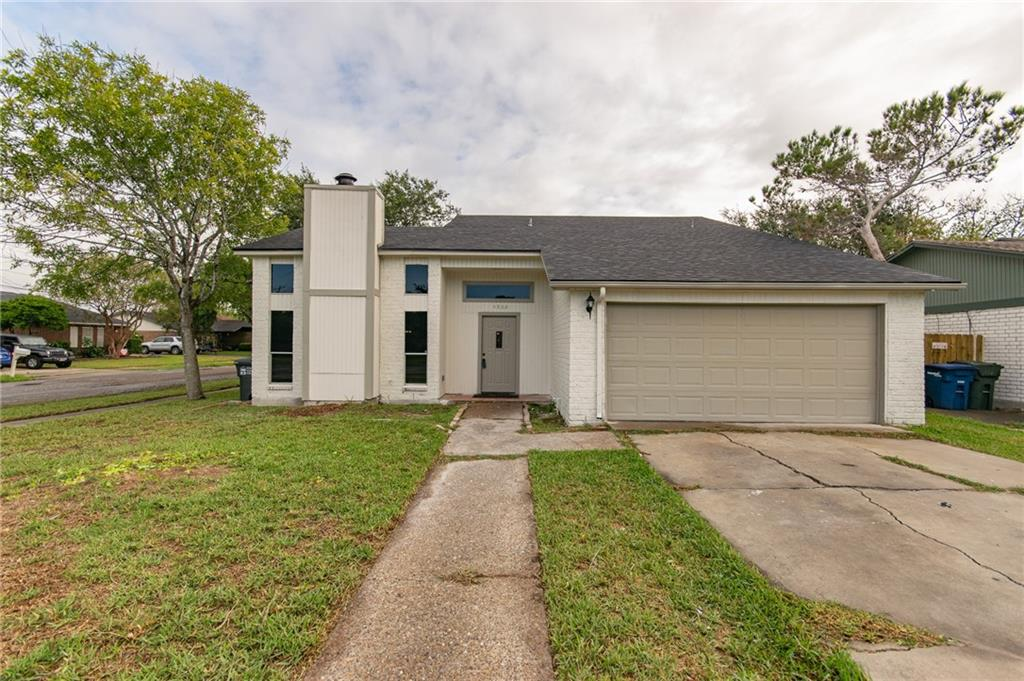 4802 Elmhurst Drive Property Photo - Corpus Christi, TX real estate listing