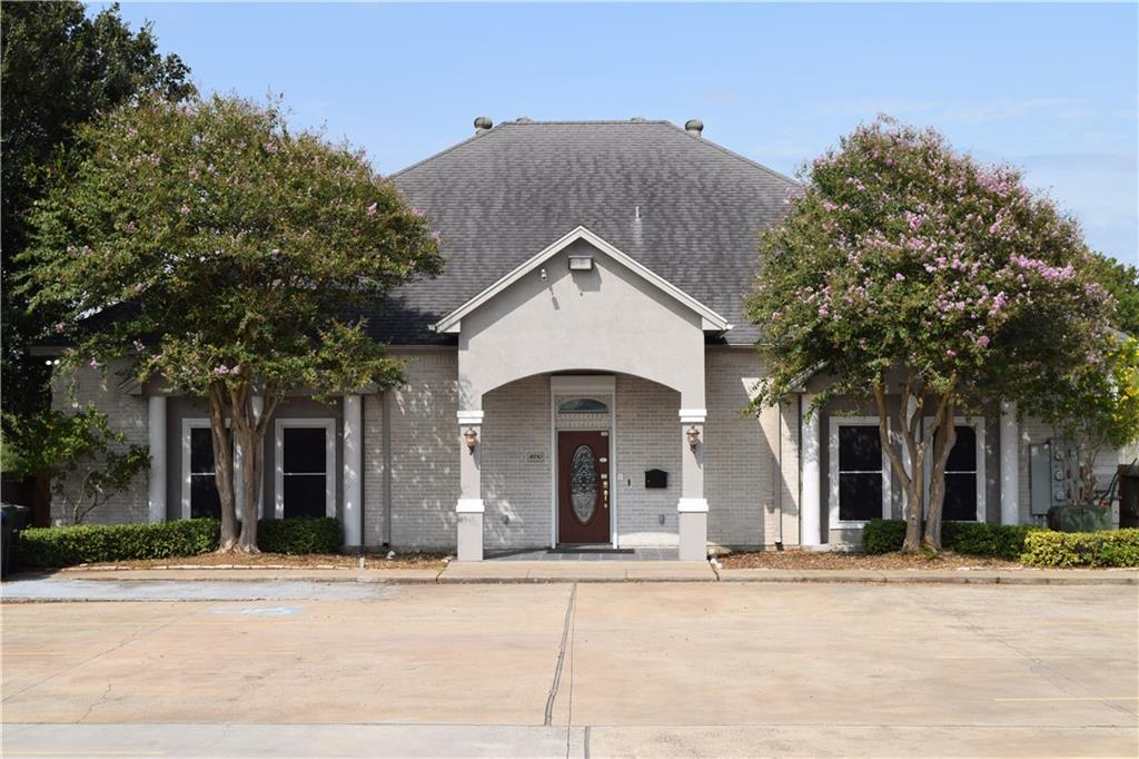 4930 Holly Road Property Photo - Corpus Christi, TX real estate listing