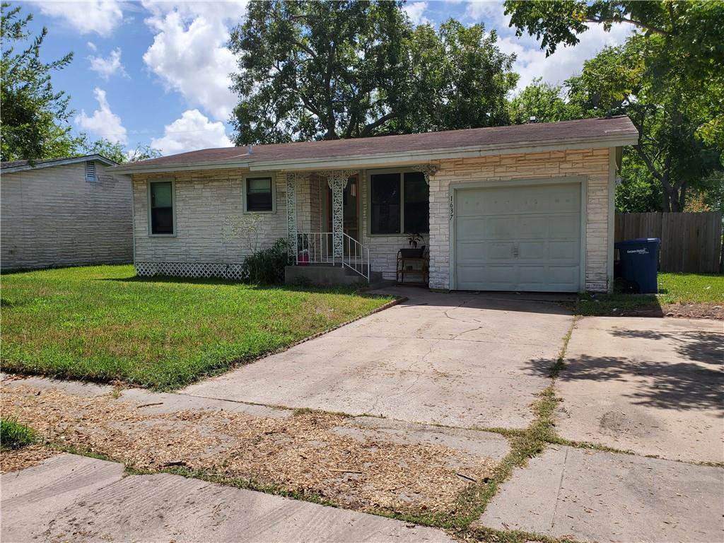 1637 Birch Place Property Photo - Corpus Christi, TX real estate listing