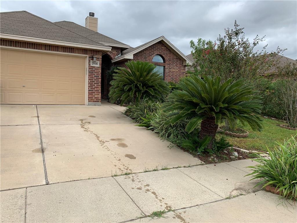 2938 Dante Drive Property Photo - Corpus Christi, TX real estate listing