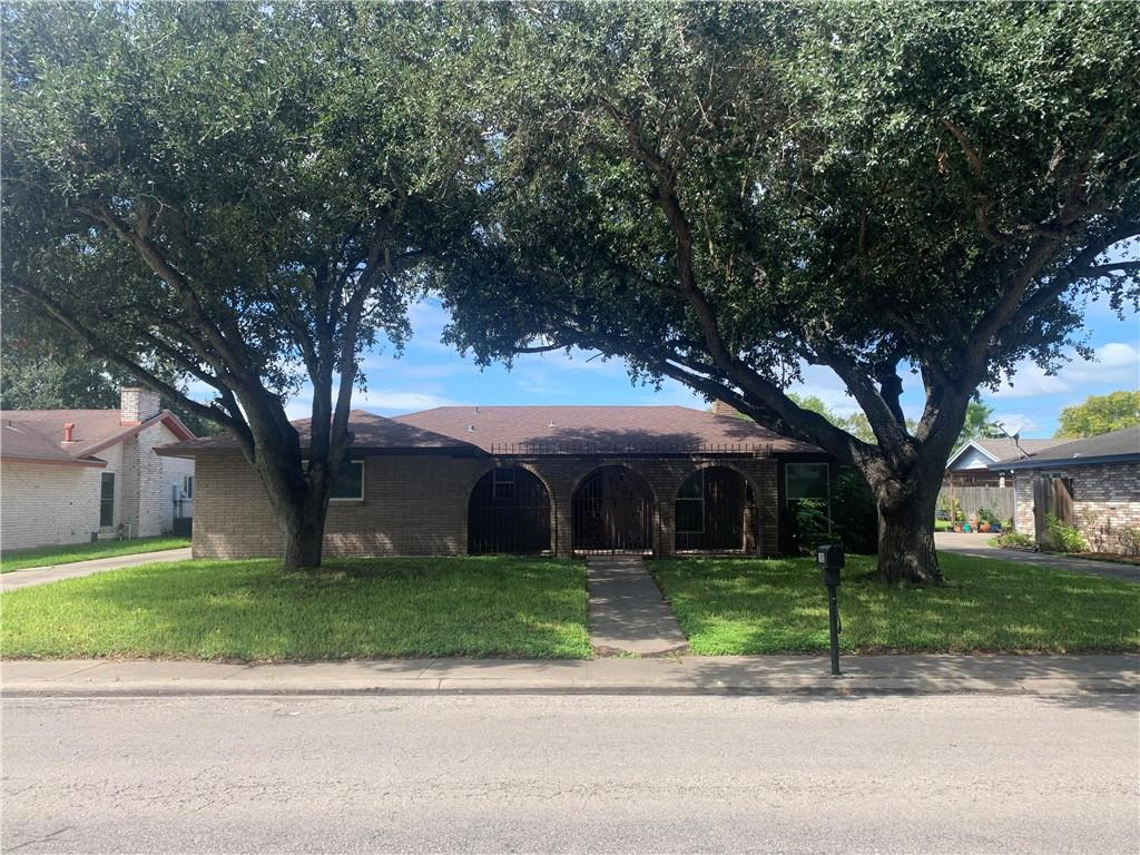1905 Rettye Drive Property Photo - Kingsville, TX real estate listing