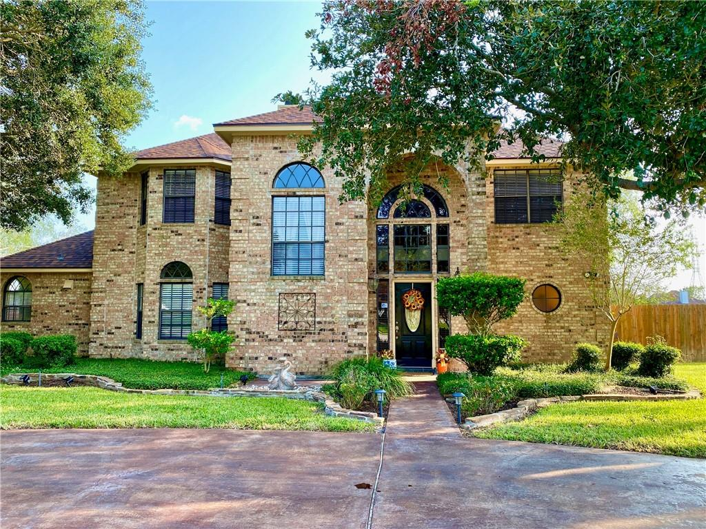 14101 Riverway Drive Property Photo - Corpus Christi, TX real estate listing