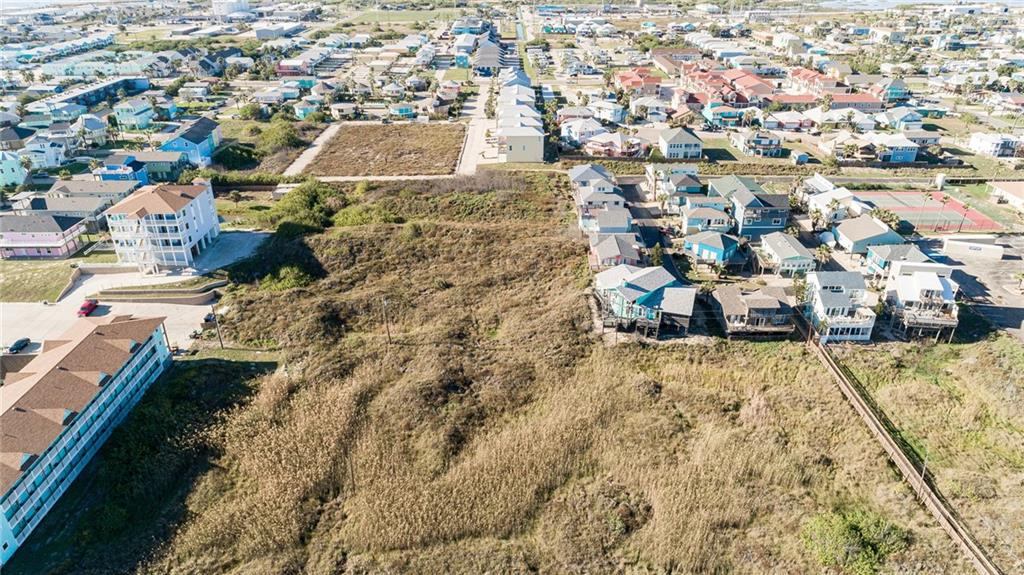 1833 S. Eleventh Street Property Photo - Port Aransas, TX real estate listing