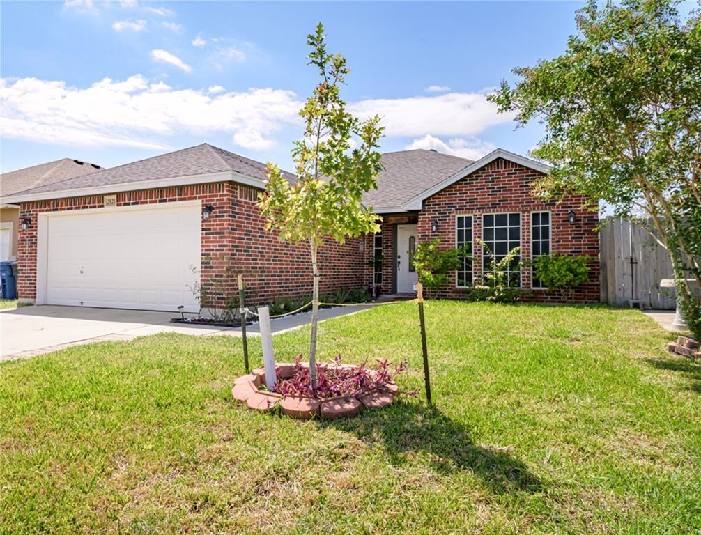 2929 Dante Drive Property Photo - Corpus Christi, TX real estate listing