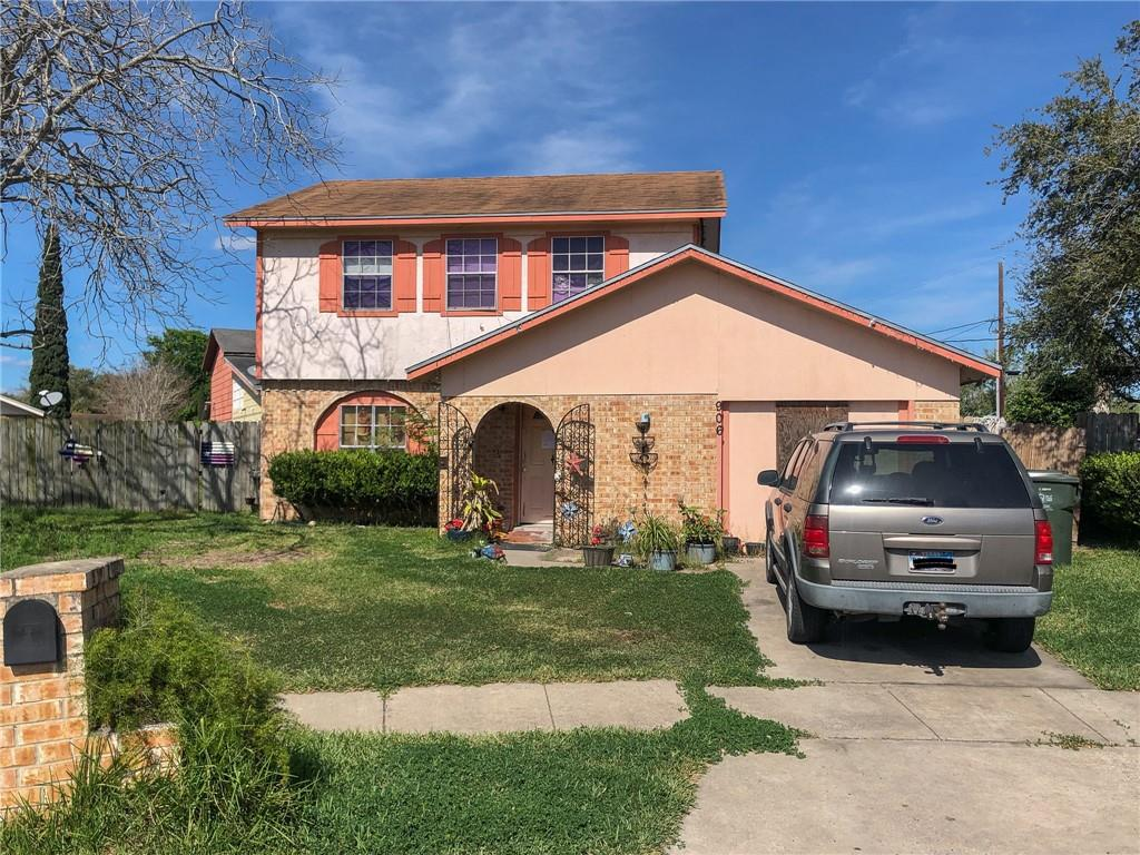 906 Moritz Circle Property Photo - Corpus Christi, TX real estate listing